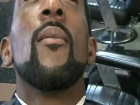 Ksi Beard Black Out Procedure Youtube