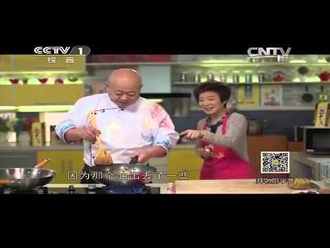 陸綜-天天飲食-20150228 板栗紅燒肉