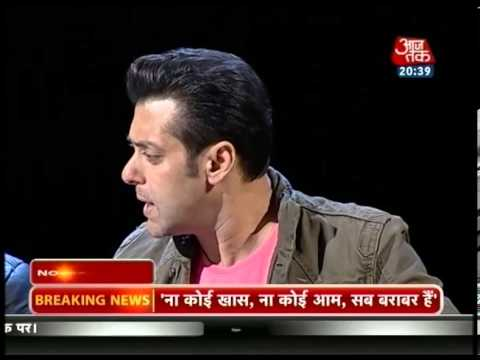 Seedhi Baat: Salman and Sohail Khan