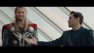 Every joke in Avengers: Age Of Ultron