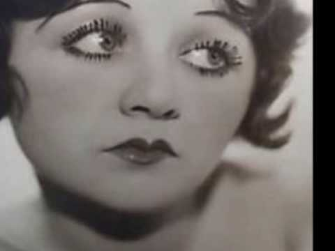 Mae Questel's Imitations