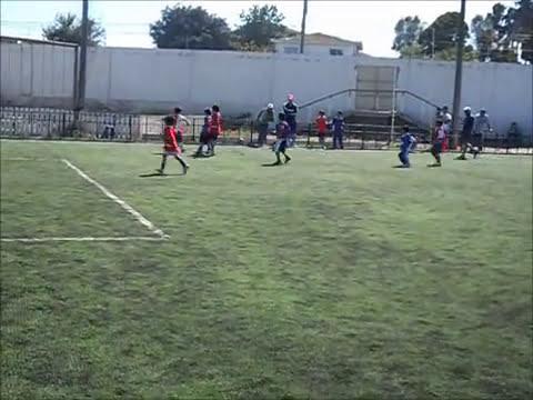 niño crack  de sur america  futuro goleador de 6 años