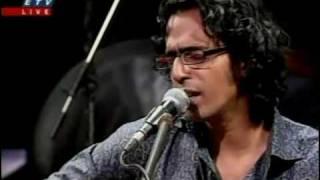 Din bari jai - Bappa Mazumder (Live)