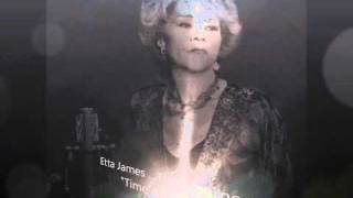 Watch Etta James The Nearness Of You video