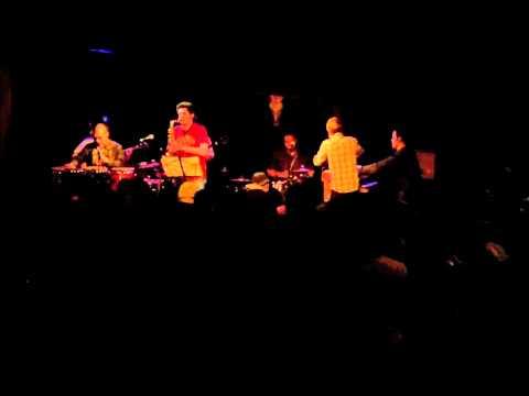 Polyrhythmics, Live @ Tractor Tavern - Seattle, Wa. JAN 2011
