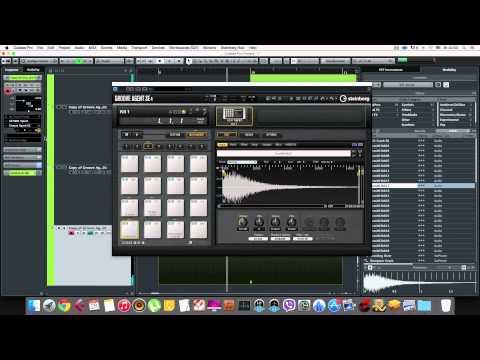 Как сделать крутой лирический инструментал за 7 минут (HD)