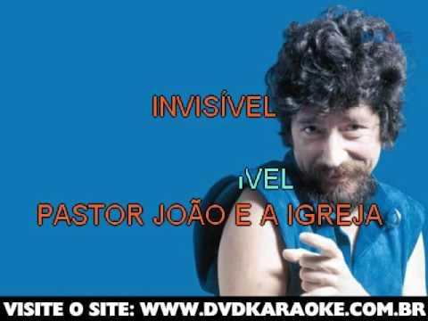 Raul Seixas   Pastor Joao E A Igreja Invisivel