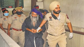Patiala: Nihangs' foreign funding, drug link under lens; police get remand