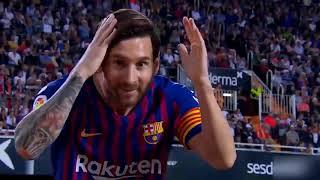 """Messi 6 lần  Vua phá lưới"""" châu Âu  Số 1 lịch sử, Ronaldo khi nào đuổi kịp Bóng đá 24h"""