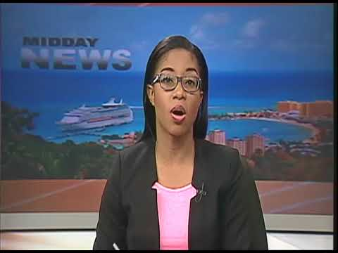 3 Wanted Persons Captured - TVJ Midday News - March 19 2018