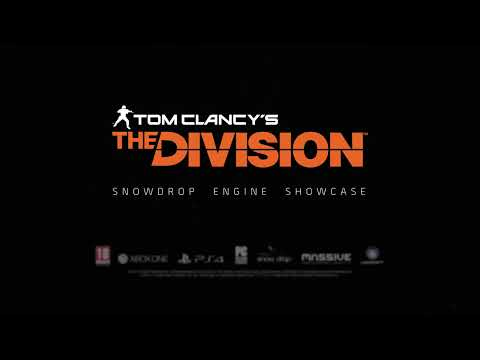 Snowdrop Engine Teaser | Tom Clancy's The Division [UK]