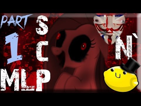 Pinkie Pie. Fluttershy. Rainbow Dash Oh My!   SCP Mod : My little Pony   Part 1