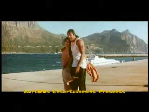 Kartoos 1999 - Sanjay Vs Jackie [fight Scene] video