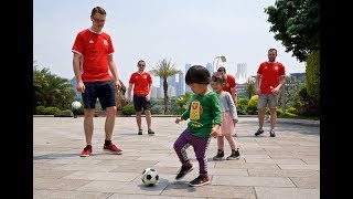 FAWTV FAN PREVIEW: CHINA V WALES