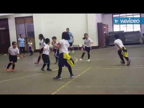 Futsal Academy in Laguna