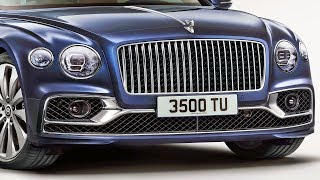 Bentley Flying Spur (2020) The S-Class killer?