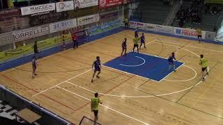 Serie A1M [Play-Off 7^]: Pressano - Fasano 27-28