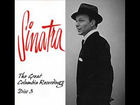 Frank Sinatra - That Lucky Old Sun