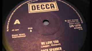 Watch Cock Sparrer We Love You video