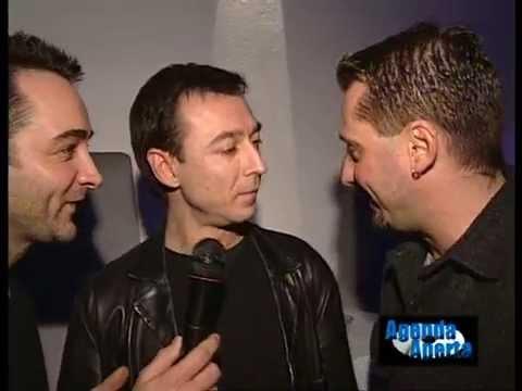 AGENDA APERTA – Luca intervista Albertino e Giuseppe di Radio Deejay