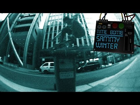 Time Bomb: Sammy Winter