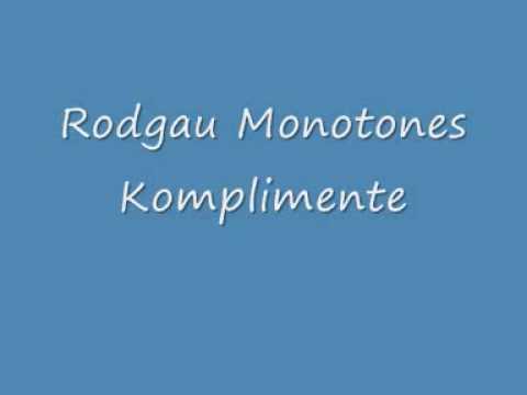 Rodgau Monotones - Hallo, Ich Bin Hermann