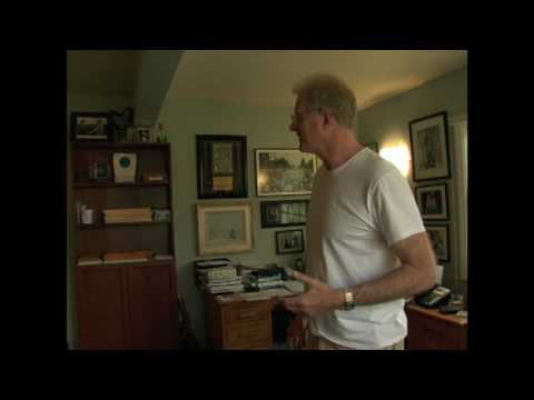 Ed Begley Jr. - Driven to Sustain - Part 2