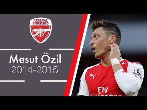 Mesut Ozil || I´m Back || 2014-2015