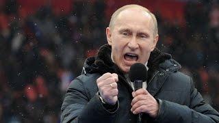The Wisdom Of Vladimir Putin
