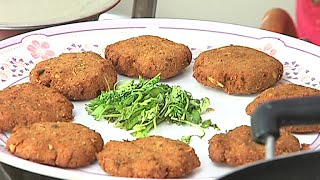How to Make Kobbari Kofta