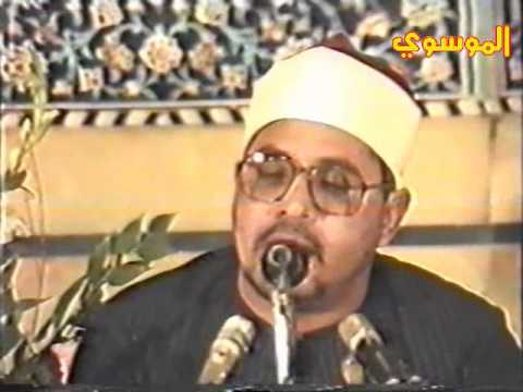**rare** Beautiful - Sheikh Shahat Muhammad Anwar (ra) - Egypt - Anbyaa video