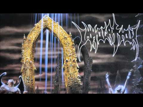 Immolation - Burn With Jesus