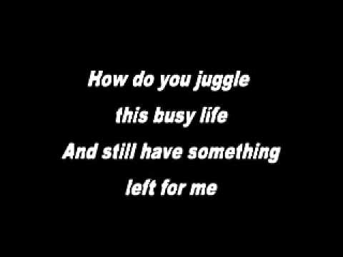 Everyday Woman By Emerson Drive W lyrics video