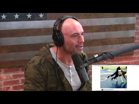 Joe Rogan on Yoel Romero and Vasyl Lomachenko