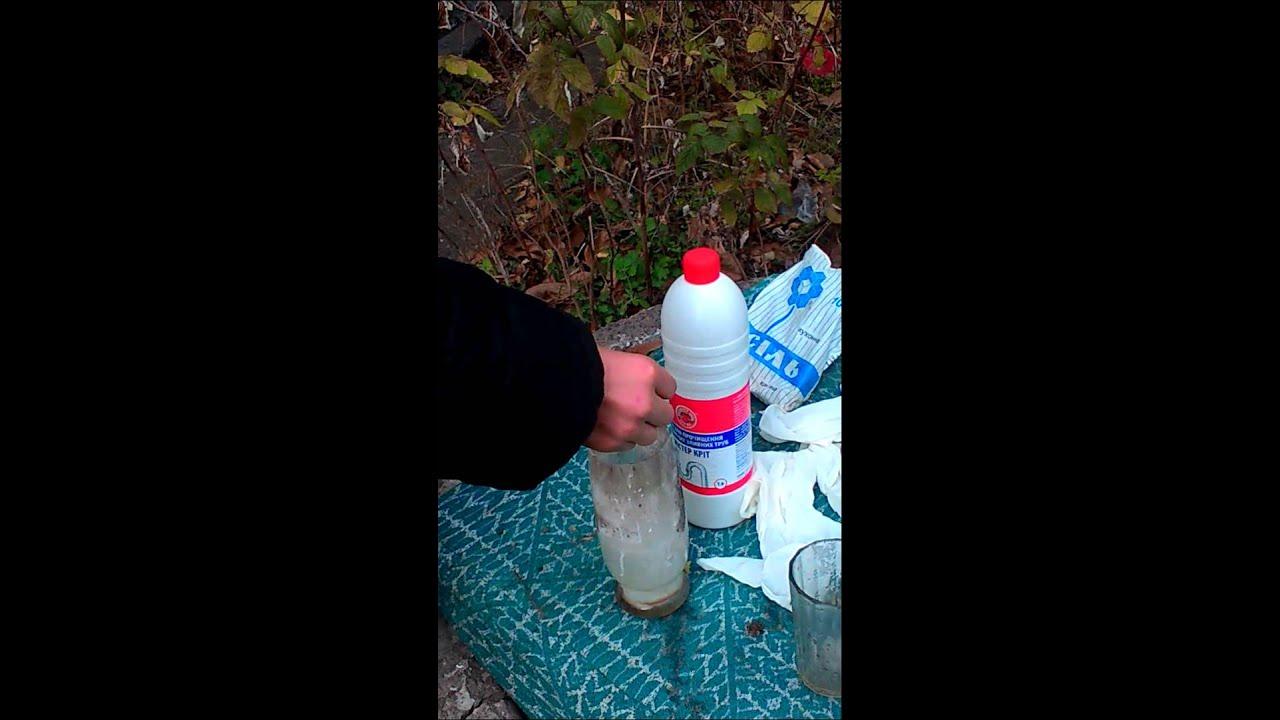 Как сделать бомбу из подручных материалов видео - Pressmsk.ru