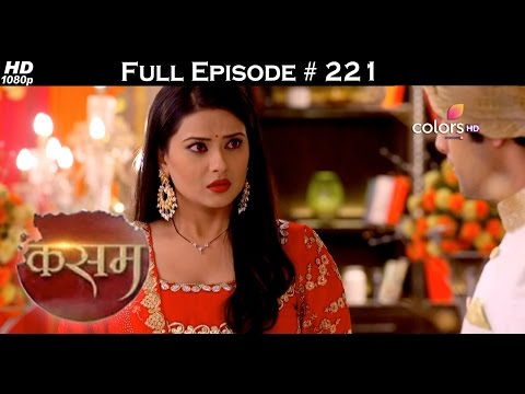 Kasam - 9th January 2017 - कसम - Full Episode (HD) thumbnail