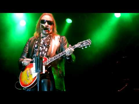 Ace Frehley- Rock Soldiers 2011