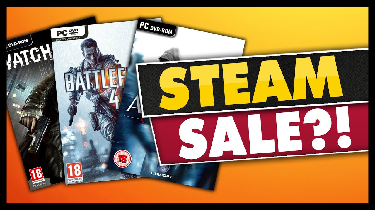 Summer Sale Steam 2015 cs go Steam Summer Sale 2015 Lohnt