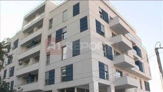 A1 Report - Vlorë,bllokohet 'pallati i Bashës' gati procedurat për shembje