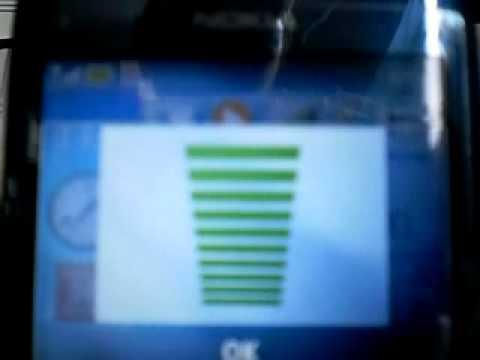 Windows 7 no Nokia C3