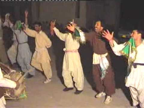 Pashto Attan (dance) Quetta Part 4-4 video