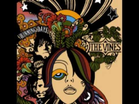 The Vines - Autumn Shade II