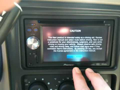2002 Chevrolet Tahoe - Interior Modifications - Day