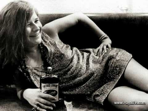 Janis Joplin - Summertime [Take 1]