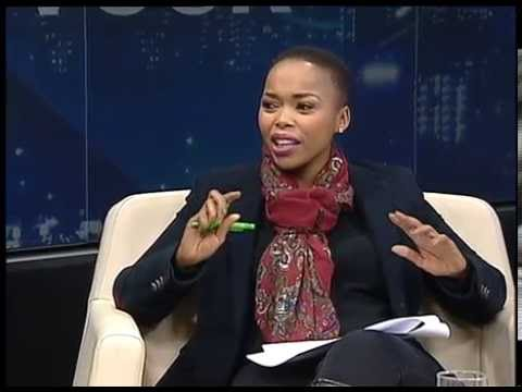 CNBC Africa: Business This  Week, Industry Mood Index, 17  June