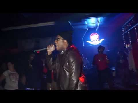 SINCERE TONE PERFORMING LIVE AT CLUB STILETTOS IN KILLEEN T.X