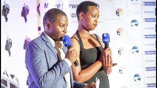 NI NDE UTASARA AMBONYE||Umukobwa wibajijweho muri Miss Rwanda 2019