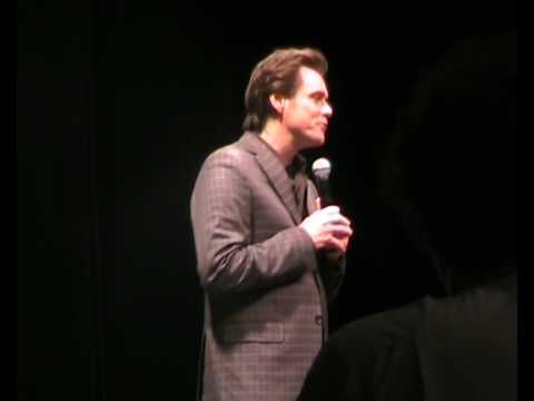 Cannes 62 - Jim Carrey presenta I Love You Philip Morris
