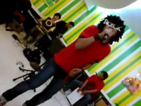 edo and friends band - i feel good.mp4