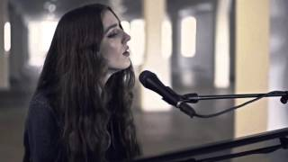 Watch Birdy Beautiful Lies video